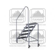 Подмости (подставки) алюминиевые  (ПА) 45 °