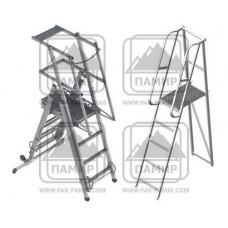 Лестницы-платформы (ЛП)